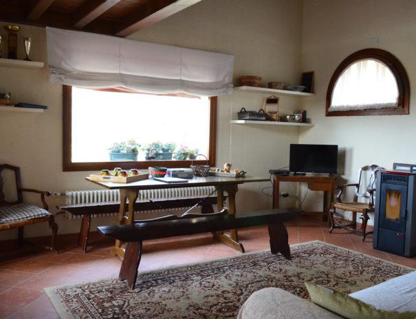 Cucina_appartamento_CONTRAFFORTE PLIOCENICO